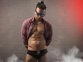 Jasmin pics webcam AaronTylor