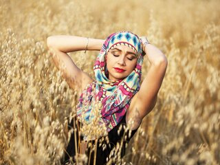 Jasminlive nude xxx ArabianMalikah