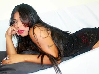 Lj show camshow CarlaAntonely