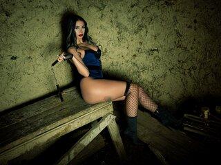 Jasmin anal show JoanBanks
