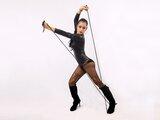 Webcam camshow amateur LaviniaHermosa