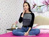 Webcam camshow amateur LiliBush