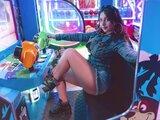 Jasmine ass camshow LucyWalcott