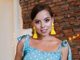 Jasmin recorded show VikaRoyal